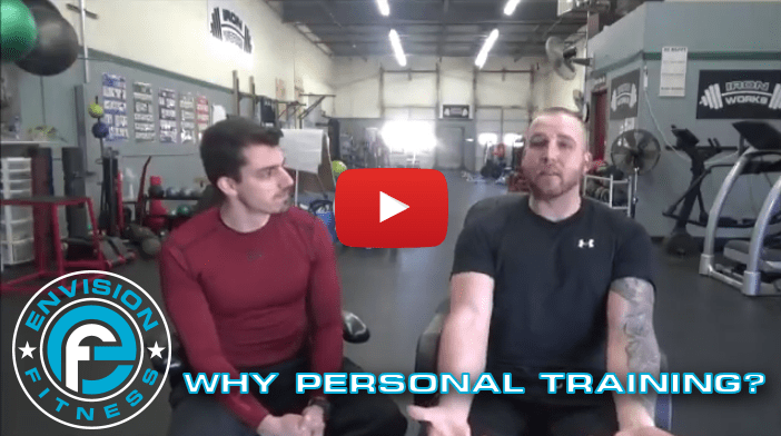 Why Personal Training?