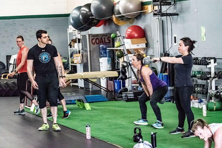 Should You Work Out With a Coach? The Power of Professional Guidance