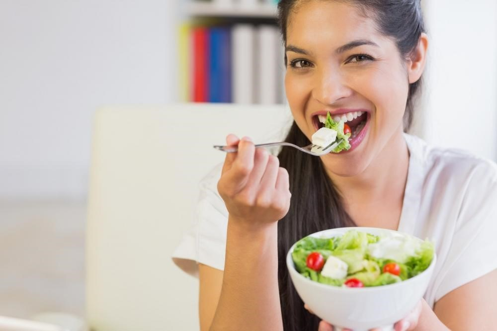 5 Healthy Eating Habits for Weight Loss