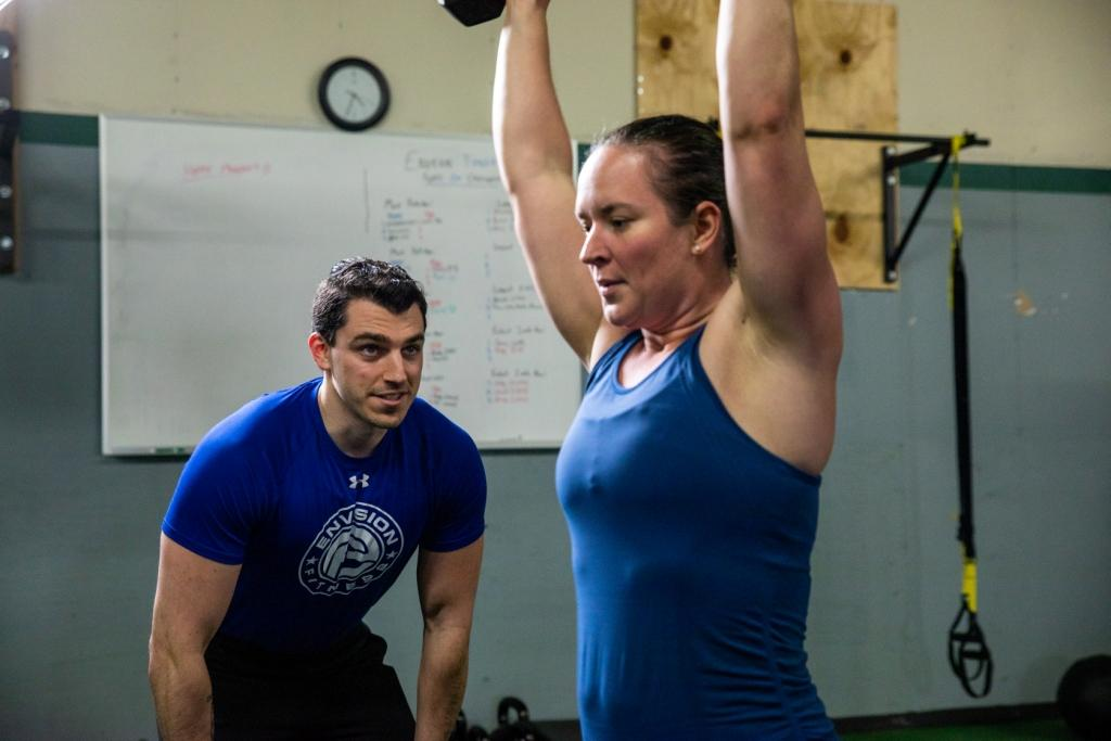 Why Everyone Should Work With a Personal Trainer
